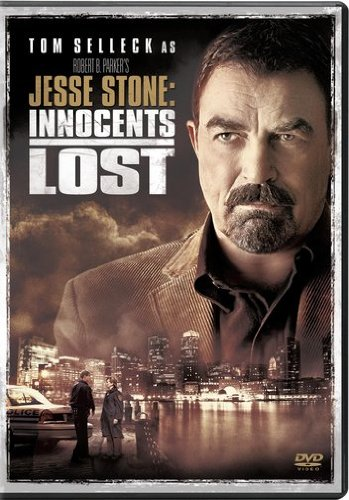 Jesse Stone Innocents Tom Selleck product image