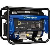 Westinghouse WGen3600v Portable Generator