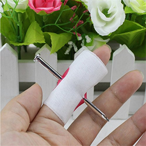 Zytree(TM) Creative Gifts Funny Tricky Blood Nail for Halloween Fancy Ball Party Toys Unique Cosplay Toys
