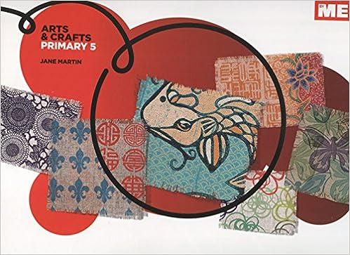 Arts & Crafts Primary 5 (ByME) - 9788415867043: Amazon.es ...