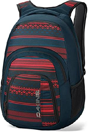 Amazon.com: Dakine Campus Laptop Backpack: Sports & Outdoors