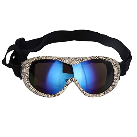 Gafas de Sol de protección UV para Perros Gafas de Sol para ...