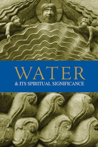 Water & Its Spiritual Significance