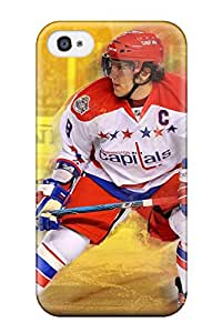 Caitlin J. Ritchie's Shop Best washington capitals hockey nhl (12) NHL Sports & Colleges fashionable iPhone 4/4s cases 6505616K672395264