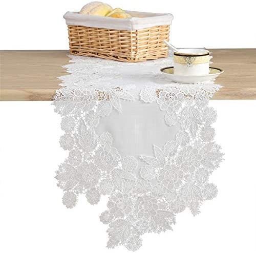 LUCKYHOUSEHOME Embroidery European Dresser Wedding product image