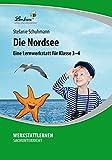 Die Nordsee (CD-ROM): Grundschule, Sachunterricht, Klasse 3-4