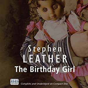 The Birthday Girl Audiobook