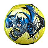Batman Insulated Round Novelty Lunch Kit