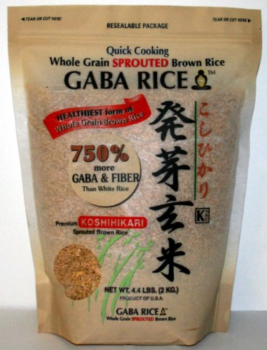 n Rice 2.0kg (4.4 LB) bag (Rice 4.4 Lb Bag)