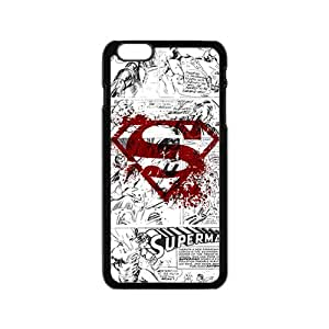 Superman Cell Phone Case for Iphone 6