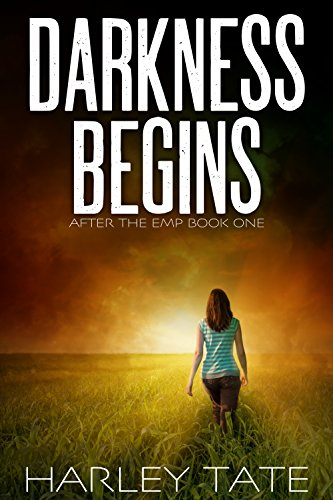 The end of the world brings out the best and worst in all of us. When catastrophe strikes, how prepared will you be?Harley Tate's post-apocalyptic thriller DARKNESS BEGINS
