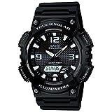 CASIO 卡西欧 光动能中性手表 AQ-S810W-1AVDF