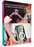 Adobe Photoshop Elements and Premiere Elements 12 Bundle Edition