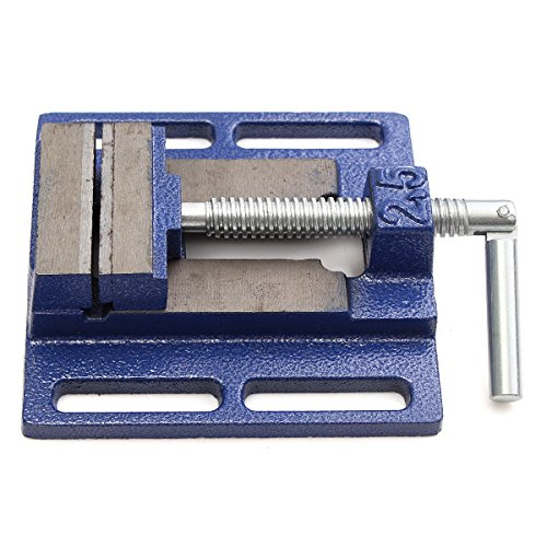 OlogyMart 2.5 Inch Heavy Duty Drill Press Vice Bench for sale  Delivered anywhere in Canada