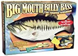 big mouth bass - The Original Big Mouth Billy Bass Singing Sensation Fish Motion Activated