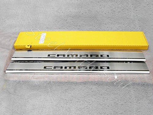 camaro 5th gen - 1