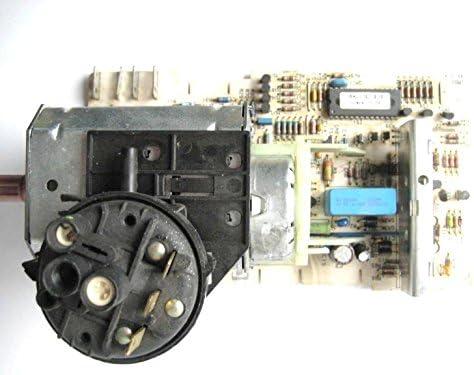 Hotpoint Lavadora Programador Temporizador de 513238197 PCB unidad ...