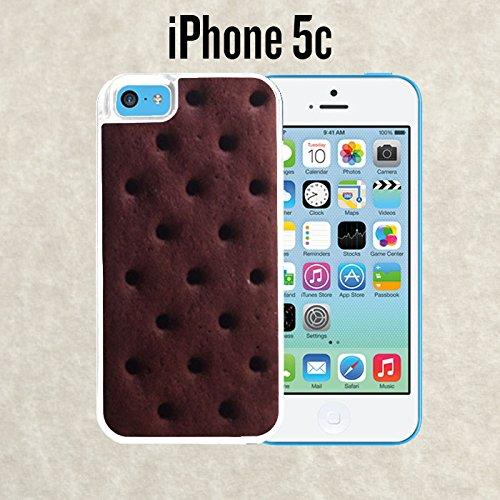 ice cream sandwich iphone 5c case - 6