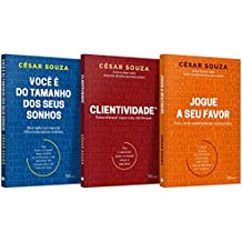 César Souza - Caixa Exclusiva