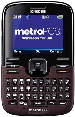 Amazon Com Metro Pcs Kyocera Torino Cell Phone