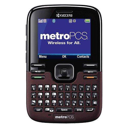 Metro Kyocera Torino Cell Phone