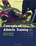 img - for Concepts Of Athletic Training book / textbook / text book