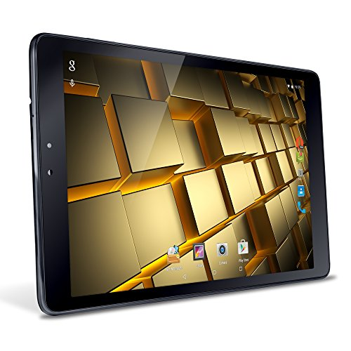 iBall Slide Q27 Tablet (10.1 inch,16GB, Wi-Fi+4G+Voice Calling) Metallic Cobalt Blue …