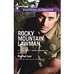 Rocky Mountain Lawman | Rachel Lee