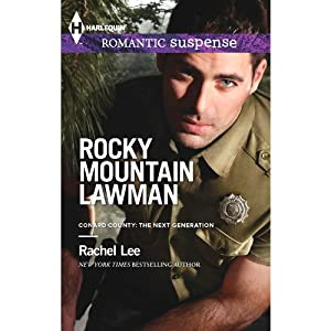 Rocky Mountain Lawman Audiobook