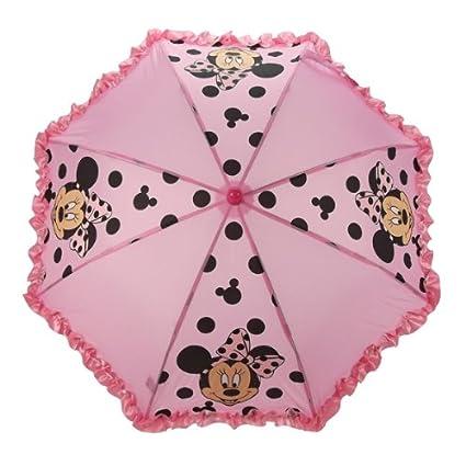 MaSaYa de ratón con diseño de Mickey Mouse de color rosa y color ...