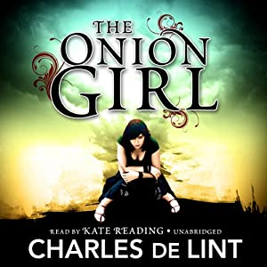 The Onion Girl Hörbuch