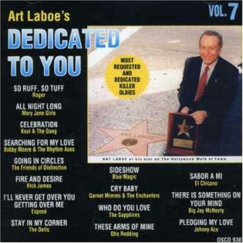 Art Laboe's Dedicated To You, Vol. 7 by Original Sound