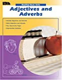 Adjectives and Adverbs, Carson-Dellosa Publishing Staff, 074241924X