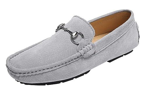 Icegrey Zapatos Hombre Mocasines Calzado Casual Zapatos: Amazon.es: Zapatos y complementos