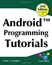 Android Programming Tutorials, 2nd Edition