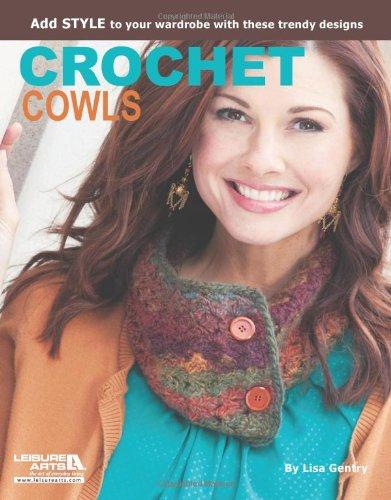 Download Crochet Cowls PDF