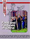 Food and Festivals of China, Yan Liao, 1590848276