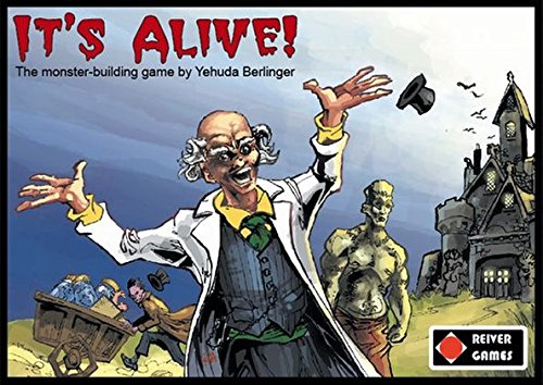 It's Alive! by Reiver Games