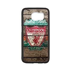 Samsung Galaxy S6 Phone Case Liverpool FC Case Cover PP8E311641