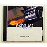 Mercedes GTR Sounds of Racing CD