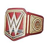 WWE Authentic Wear Elite Series Universal