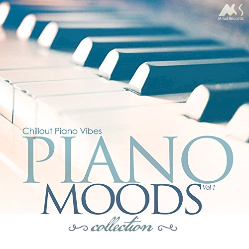 Various Artists - Piano Moods Collection, Vol. 1 (2017) [WEB FLAC] Download