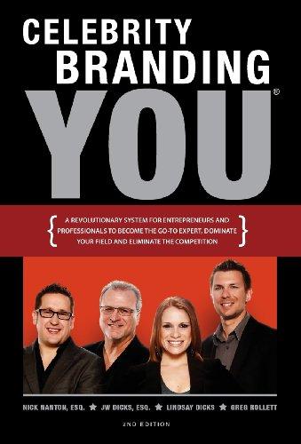 Celebrity Branding You