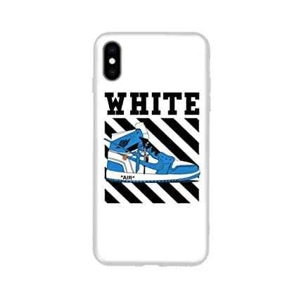 Amazon.com: iPhone Shoe Cell Phone Case Jordan 3D Textured ...