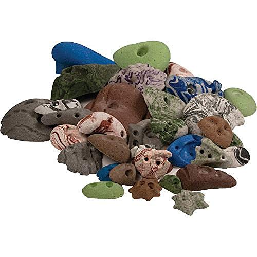 (Metolius PE Foundation Hold Set - 60 pk)