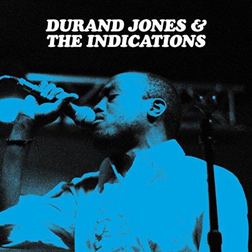 Durand Jones & The Indications...