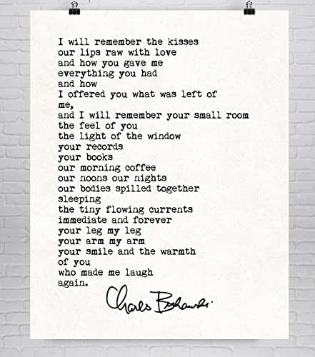 Review: Charles Bukowski, On Cats