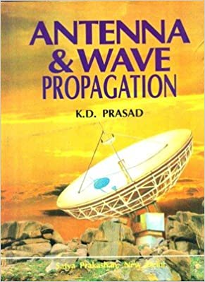 antenna and wave propagation by k d prasad free download