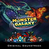 Monster Galaxy Album Cover