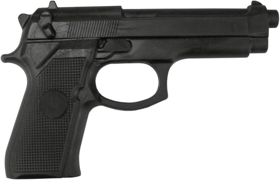DerShogun Pistola de Goma para Entrenamiento